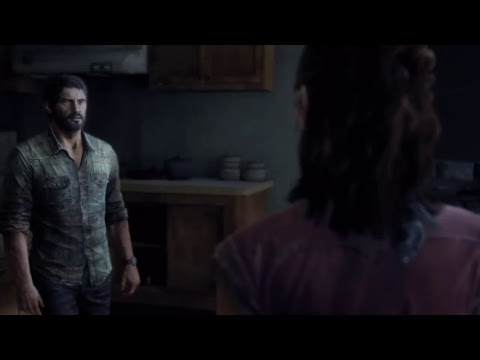Spyro244686's Live PS4 game The Last Of Us Episode 1