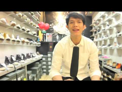 Soul4Street : Interview Converse Cool Shop