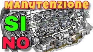 CAMBIO AUTOMATICO | LA MANUTENZIONE ?