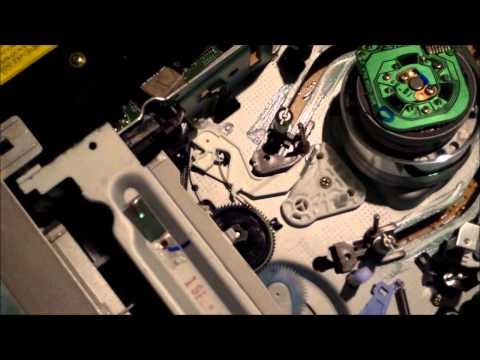 HOW TO FIX VCR & DVD PLAYERS REVIEW