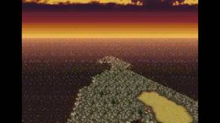 Final Fantasy VI: The End of the World Part 2