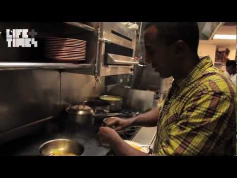 Some Like It Hot | Marcus Samuelsson | Red Rooster | Food Republic | Life + Times