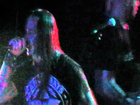 DevilDriver - Impending Disaster (Live in São Paulo SP Brazil) 13-08-2011 Carioca Club