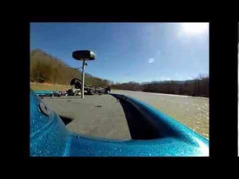 Yatesville Lake Fishing Yatesville Lake Kentucky