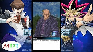 Use a trap card 10 time(s) in one Dual -   Odion Mission: Yu-Gi-Oh! Duel Links
