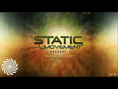 MUTe - Mechanizm (Static Movement & Future Radio Remix)