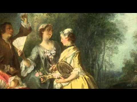Antoine de Lhoyer: Concerto for guitar&strings, Op. 16 (1799) - Part II / Ensemble Matheus