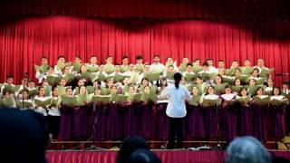 download lagu Wm100 - Hosanna Choir: Gereja Sejati gratis