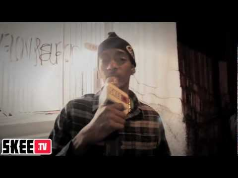 Behind The Scenes: Nipsey Hussle (Feat. Dom Kennedy) - I Need That