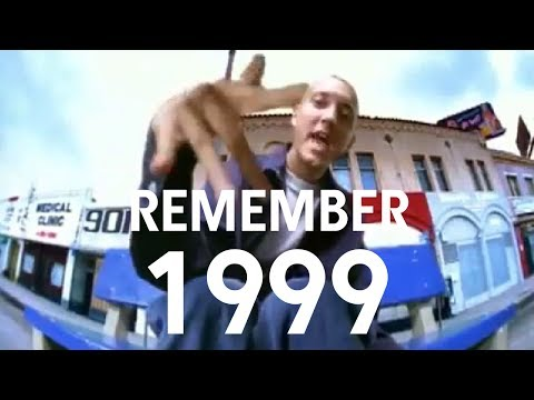 Remember 1999 video
