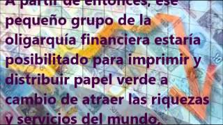 COLAPSO FINANCIERO GLOBAL