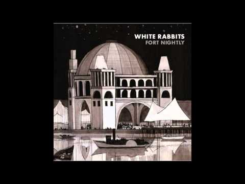 White Rabbits - The Plot