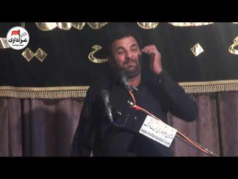 Zakir Syed Saghir Abbas Shah | Majlis | 18 Safar 2017 | Qasiday And Masiab |