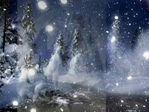 Ниенна - Зимняя сказка