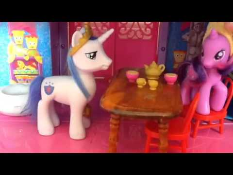 Mlp: Cool Galz ep 1