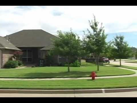 6600 Green Meadow Lane in Oklahoma City: 4 br, 2 b, Lake View, Putnam City Schools