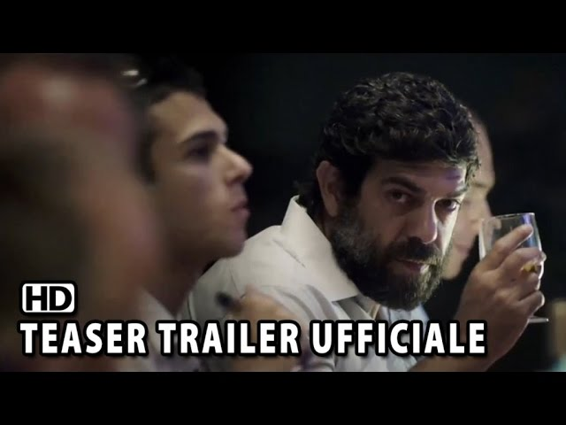 Senza nessuna pietà Teaser Trailer Ufficiale Italiano (2014) - con Pierfrancesco Favino