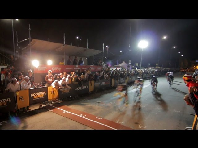 Red Hook Criterium: 60 MINUTES SPORTS Preview