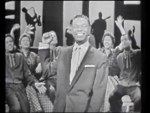 Nat King Cole - Chant Of The Blues (Doggone Unlucky Blue