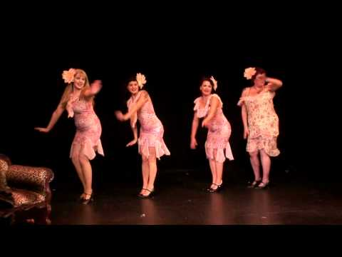 SHINE: A Burlesque Musical / 5min. Trailer