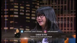 "Sarah ""Viloid"" Olivia, Youtuber Gaming |  HITAM PUTIH (17/09/18) 2-4"
