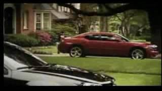 Dodge Charger RT vs. Dodge Avenger 2010