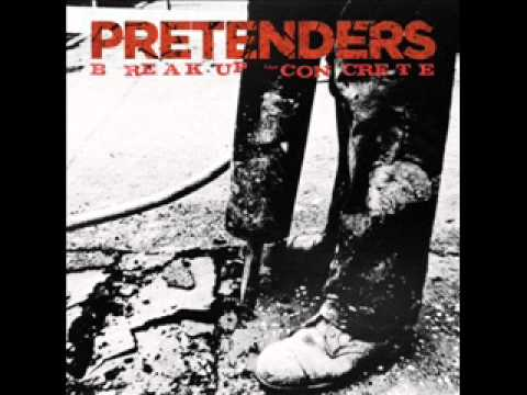 Pretenders - One Thing Never Changed