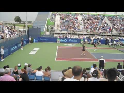 WTT 2010 (ヒンギス, Clijsters, マッケンロー)