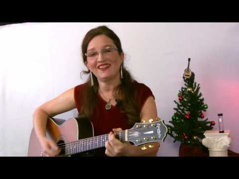 Easy Christmas Guitar: 3 Songs, 3 Chords, 3 Minutes