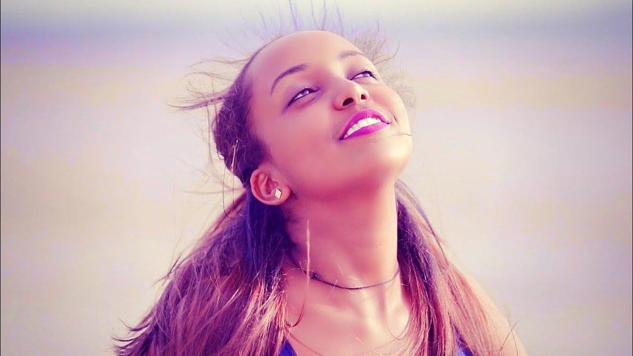 Millena Biniam - Wedajen ወዳጄን (Amharic)