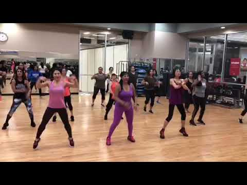 Promises by Sam Smith and Calvin Harrison  Realhousewives of JCK Dance Zumba choreography