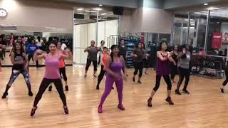 Baixar Promises by Sam Smith and Calvin Harrison.  Realhousewives of JCK Dance Zumba choreography