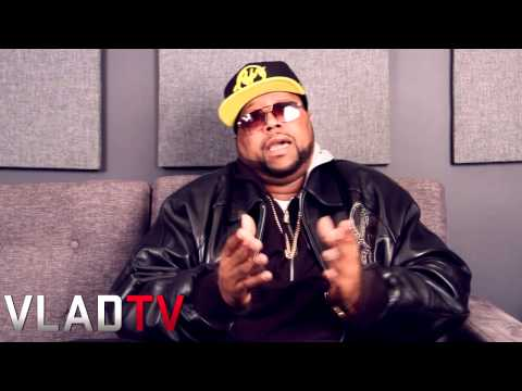 DJ Kay Slay on Nas &amp; Jay-Z Making Up