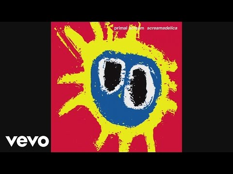 Primal Scream - Im Comin Down