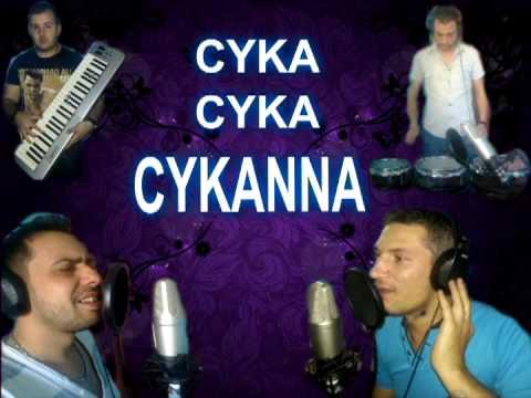 CYKANNA - Hit 2013