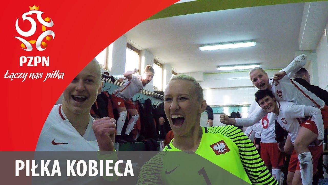 #mannequinchallenge reprezentacja Polski kobiet
