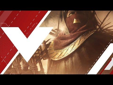 Destiny 2: Проклятие Осириса - проклятое дополнение [Обзор, PS4]