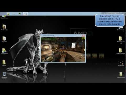 Tutorial Remote Joy Lite: Guía de grabación de audio y vídeo de la PSP (versión 1000 y 2000)