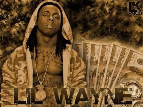 Lil Wayne - Bill Gates Lyrics  I'm Not A Human Being
