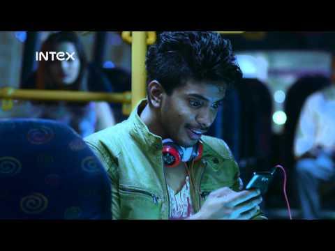 Intex Aqua Power Tvc Telugu video