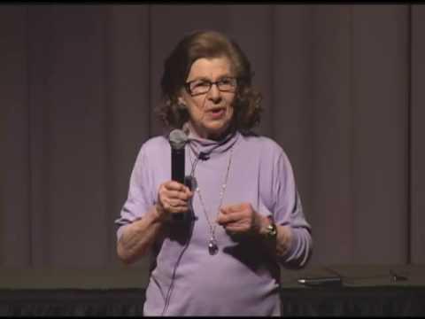 CSULB Human Rights Forum - Norma Barzman