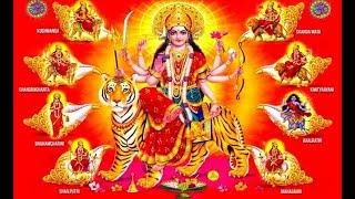 JAI BOLA JAGDAMBA KI Uttarakhandi Song 2017