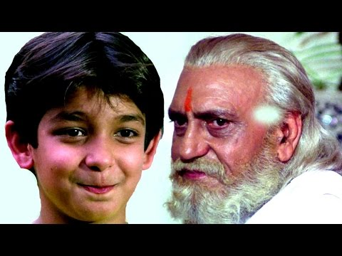 Bollywood Full Movies – Ek Ajooba - एक अजूबा - Hindi Full Movie - Kids Magical Film - Amrish Puri thumbnail