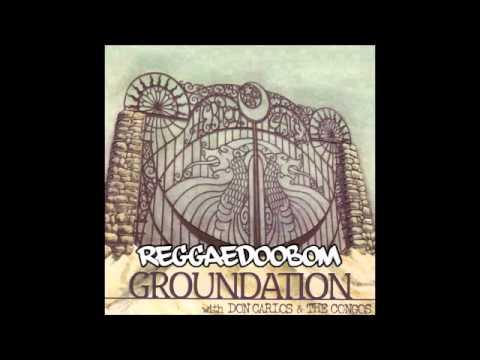 Groundation - Freedom Taking Over