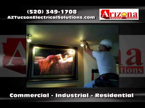 Tucson AZ Electrician - Arizona Electrical Solutions