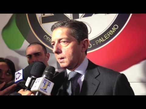 Sequestro milionario a Calcedonio Di Giovanni la conferenza stampa - filodirettomonreale.it