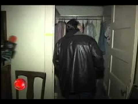 extranormal hotel abandonado en chihuahua