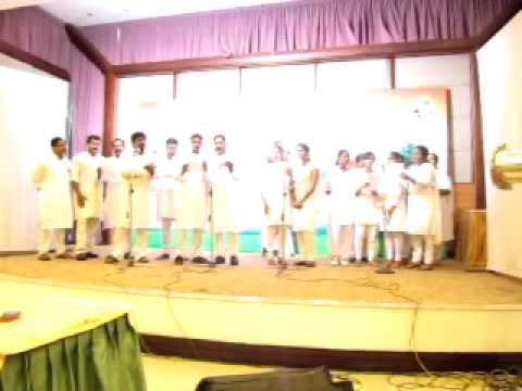 Rotary Greater Cochin-Malayalam Patriotic Song
