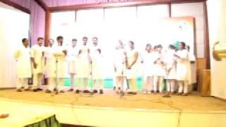 Rotary Greater Cochin-Malayalam Patriotic Song