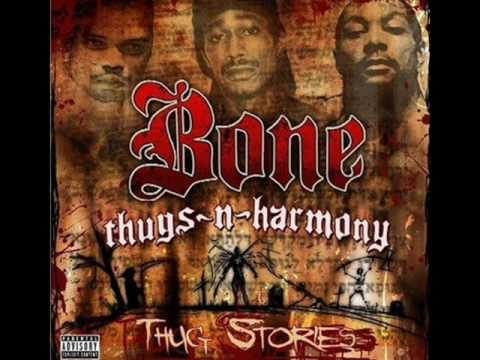 Bone Thugs N Harmony - 9mm